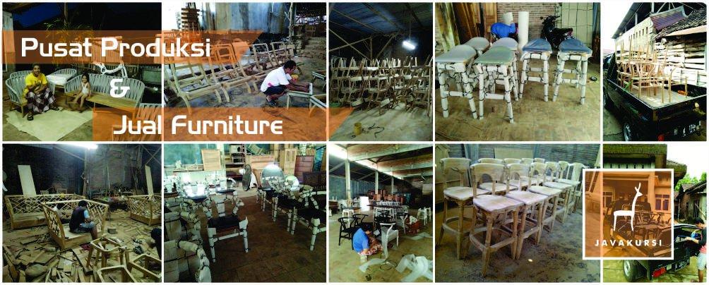 Jual Furniture Kursi Jepara Terbaru 3